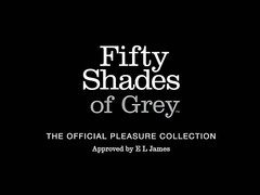 Fifty Shades of Grey Sweet sting by LoveHoney - Commercial