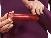 Amour playful massager kit by California Exotic Commercial