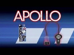 Apollo automatic head pump by California Exotics Commercial
