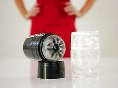 Quickshot boost by Fleshlight - Commercial