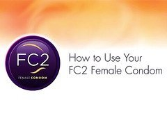 FC2 female condom by The female health company- Commercial
