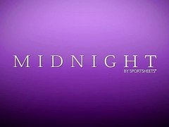Midnight feather tickler by Sportsheets - Commercial