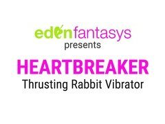 Heartbreaker by Eden Toys - Commercial