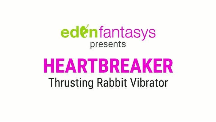 Heartbreaker by Eden Toys - Commercial