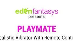 Playmate by Eden Toys - Commercial