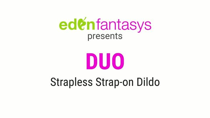 Duo by Eden Toys - Commercial