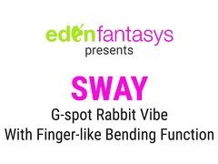 Sway by Eden Toys - Commercial