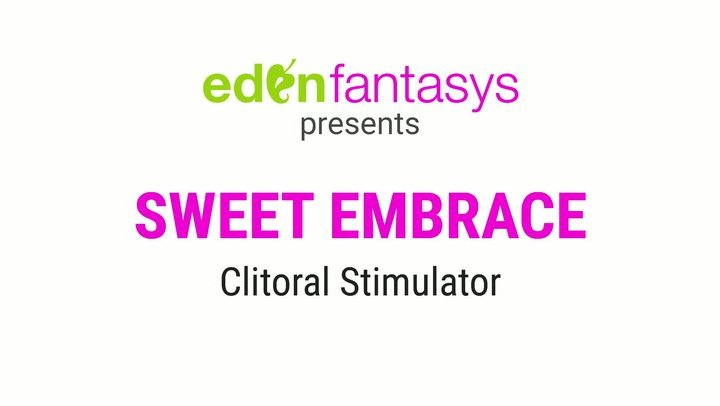 Sweet Embrace by Eden Toys - Commercial