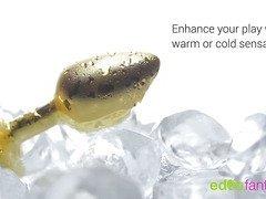 Little Treasure by EdenFantasys - Commercial