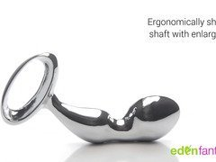 Prostate Expert by EdenFantasys - Commercial
