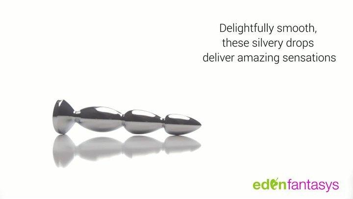 Bijou Drops by EdenFantasys - Commercial