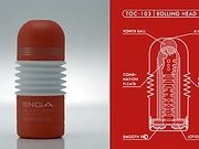 Original Vacuum Cup By TENGA - Commercial