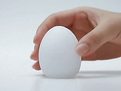 Egg masturbators by TENGA - Commercial