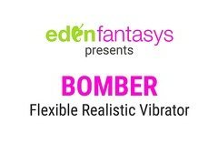 Bomber by EdenFantasys - Commercial