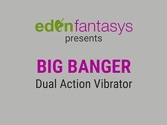 Big banger by EdenFantasys - Commercial