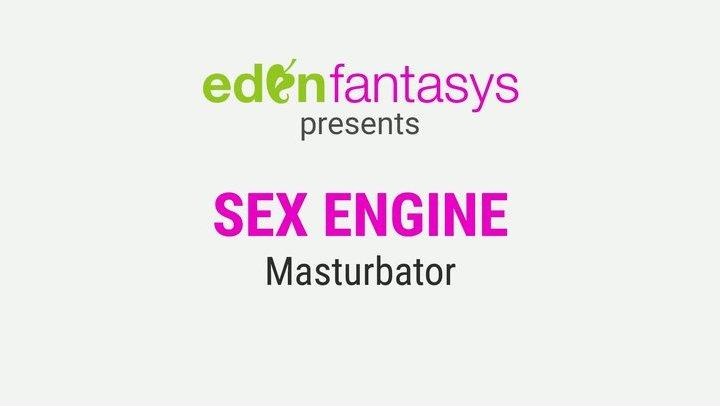 Sex engine by EdenFantasys - Commercial