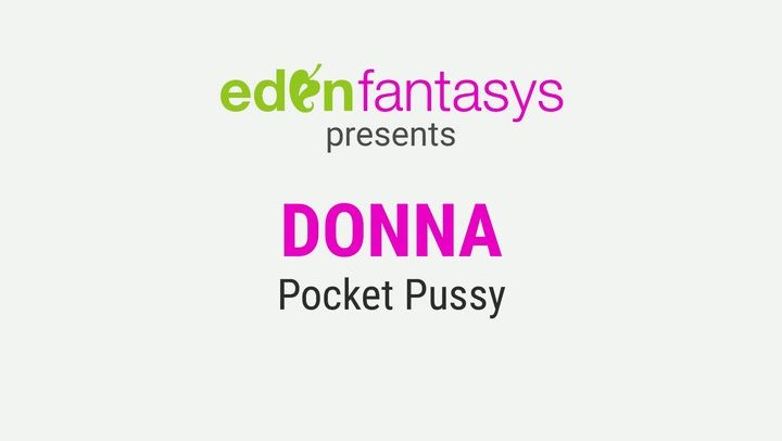 Donna by EdenFantasys - Commercial
