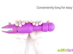 Shock body wand by EdenFantasys - Commercial