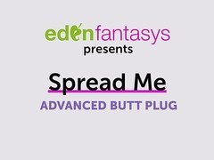 Spread Me By EdenFantasys - Commercial