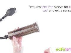 Easy start penis enlarger | Penis pump