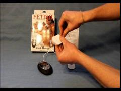Fetish Fantasy Series Shock Therapy Review