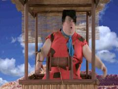 The Flintstones: A XXX Parody Trailer