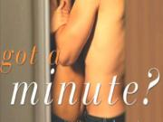 Got A Minute? 60 Second Erotica Reading - Naked Reader Book Club