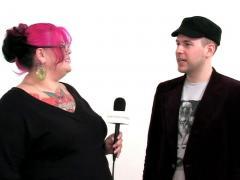 Interview with artist Joka