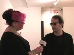 Interview with artist Eli Livingston