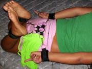 5 piece Hogtie & cuff Set Restraints Review
