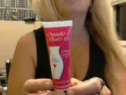 """""""Ooooh Thats It!"""" G-Spot Stimulation Gel Review"""