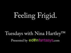 Tuesdays with Nina - Feeling Frigid