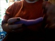 Toy Two Dildo Review