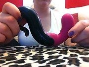 Delight G-spot And Clitoral Vibrator Review