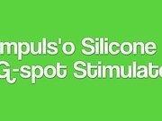 Impulso Silicone G-Spot Stimulator Review