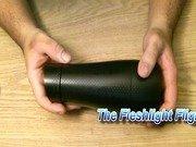 Fleshlight Flight Masturbation Sleeve Review