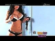 Deluxe Door Jam Cuffs by Sportsheets - Commercial