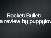 Rocket Bullet Vibrator Review