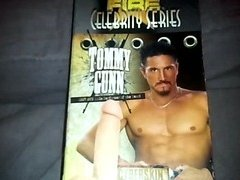 Tommy Gunn Dildo Review