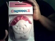 Sqweel 2 Oral Sex Simulator Clitoral Vibrator Review