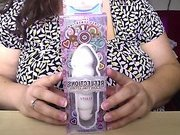 Reflections Beauty Glass Vibrator Review