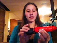All on Red Vibrator Review