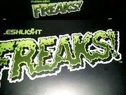 Fleshlight Freaks Drac Dildo Review