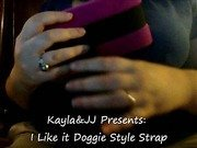 I Like it Doggie Style Strap Position Accessory Review