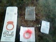 Orange Posh Silicone Vibrating Cock Ring Review